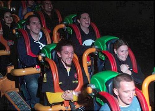 kaz-coaster
