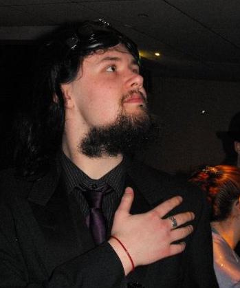the-beard