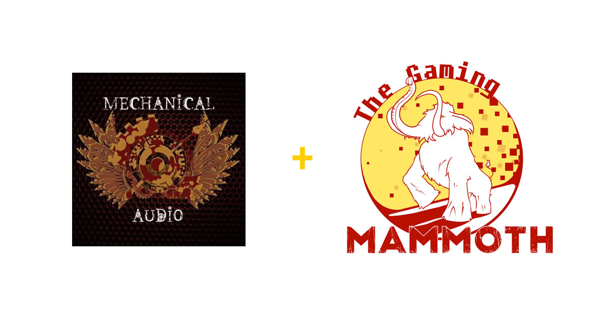 Mammoth partner unlocked: Mechanical Audio