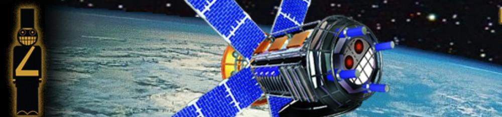 Toy Soldier Satellite banner