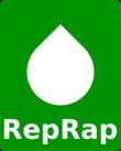 RepRap logo