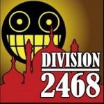 2468 Brighton Division Logo