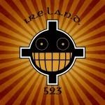 523 Ireland Division Logo
