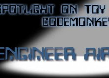 Spotlight On Engineer Airhead Banner