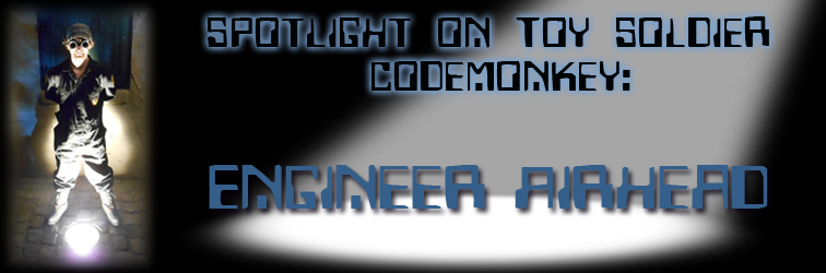 Spotlight On Engineer Airhead Banner