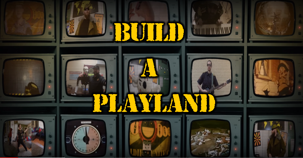 Build A Playland