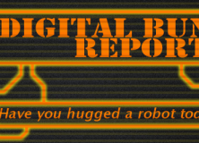 Digital Bunker Report #10 Banner