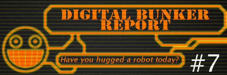 Digital Bunker Report Banner #7