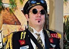 Sky Marshal Jonny B. Goode YJ TSOTW