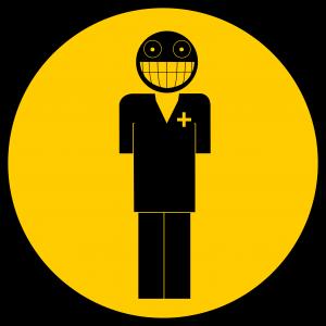 Male Nurse Regiment Logo