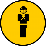 Male Scout Regiment Logo