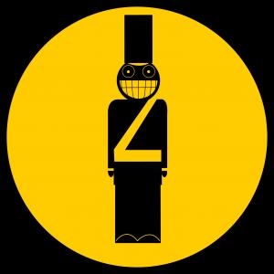 Male Soldier Regiment Logo