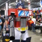 MotorCity ComicCon Invasion