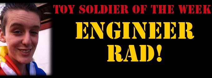 RAD banner