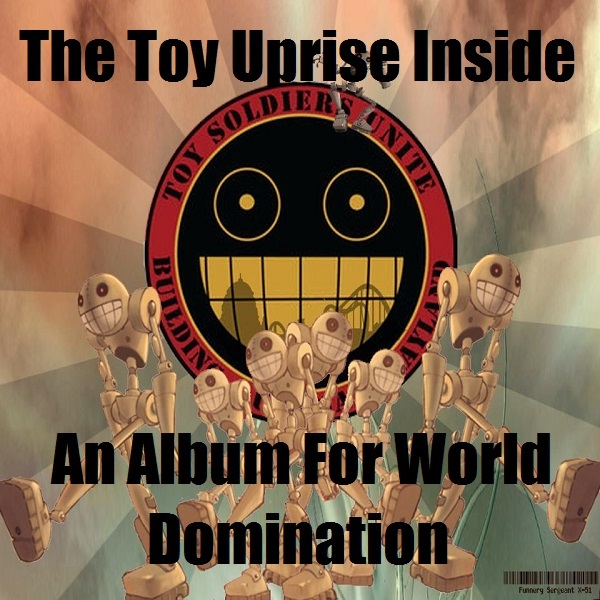 The Toy Uprise Inside Cover