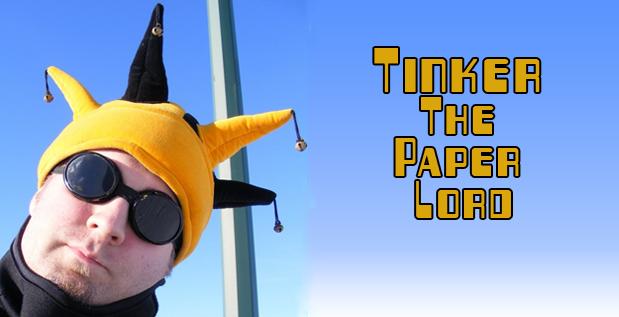 Tinker banner