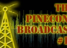 Pinecone Broadcast #19 Banner