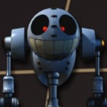 Profile picture of Robot #1001