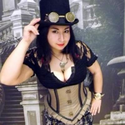 Profile picture of Mel Visceral