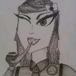 Profile picture of Alida Brocklehurst