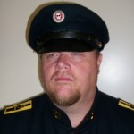Profile picture of Commodore, Erick Grimm