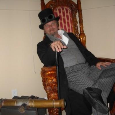 Profile picture of Ron Richtofen