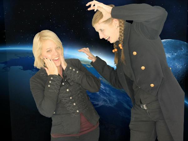 Jem Nightshade Globetrotting Missions