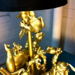 Upcycle gold
