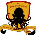 Group logo of #1890 His Pedalogical Lovecraftians