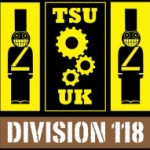 Group logo of #118 TSU-UK
