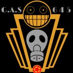 Group logo of #645 G.A.S.