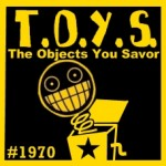 Group logo of #1970 T.O.Y.S.
