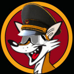 Group logo of #661 Desert Foxes