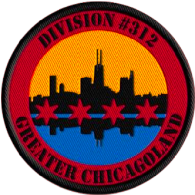 Group logo of #312 Greater Chicagoland