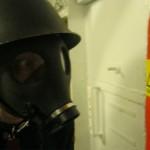 HMS Belfast Invasion 2012