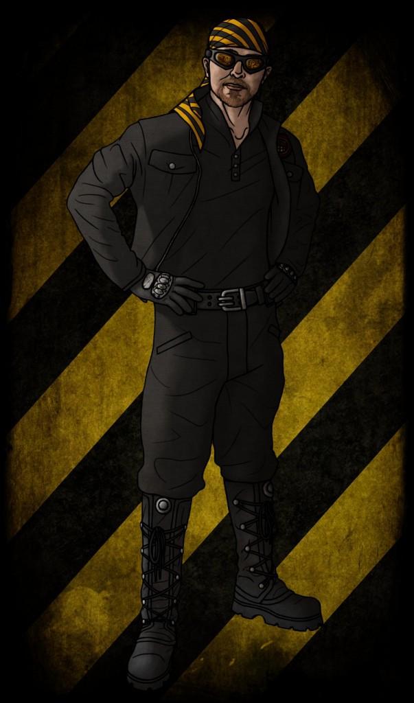 Sergeant Dutch