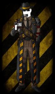 lvl.2 - Toy Agent