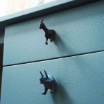 Upcycle nobs
