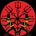 669 Pitchfork Brigade Division Logo