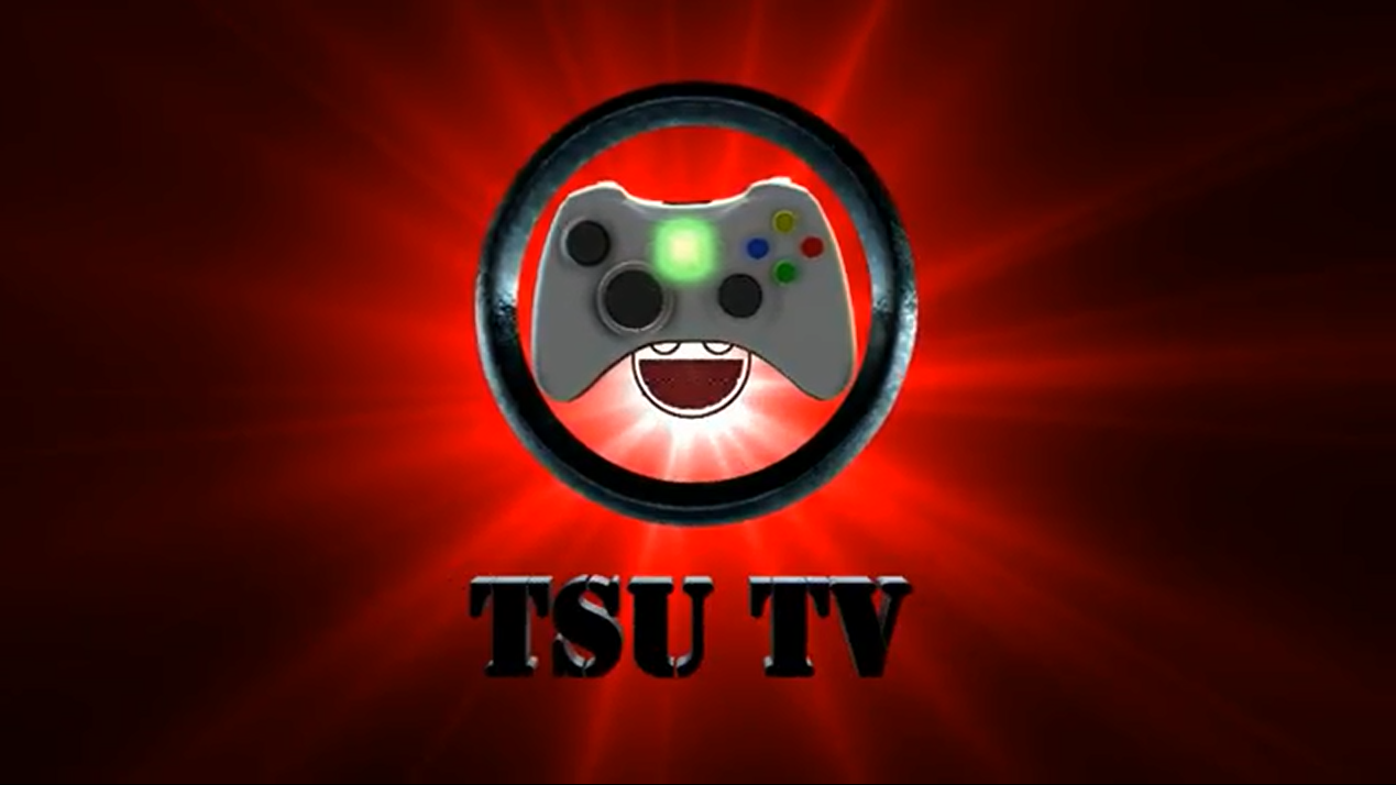 Tactical Let's Play TSU-TV Banner