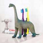 Upcycle Toothbrush Holder