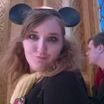 Disneyland Invasion 2014
